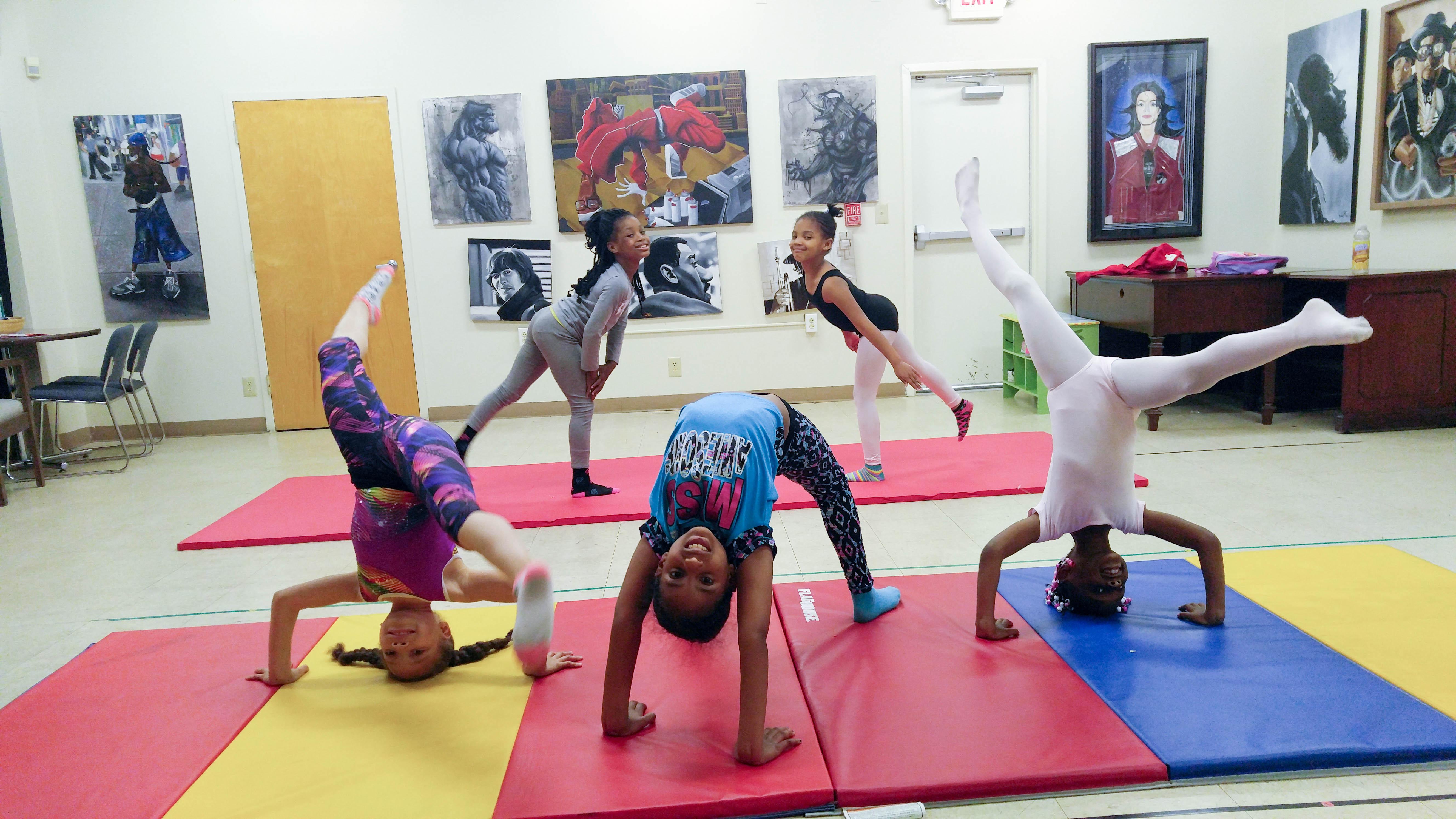 Gymnastics (1 of 1)